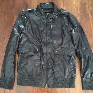 Mackage rain jacket - EUC